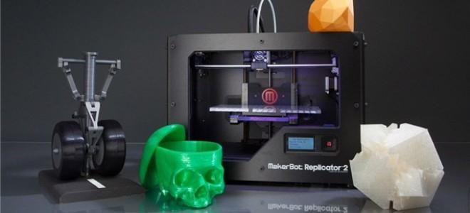 Сколько стоит 3D принтер?