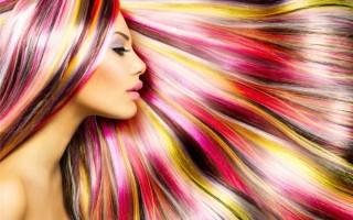 Стоимость мелирования на короткие, средние и длинные волосы?