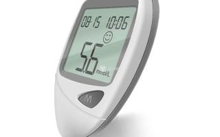 Сколько стоит глюкометр?